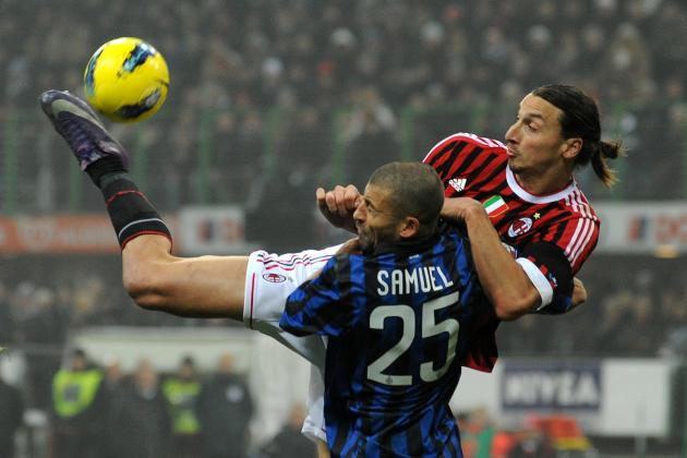 Where Does the Milan Derby Rank in Terms of Global Importance?