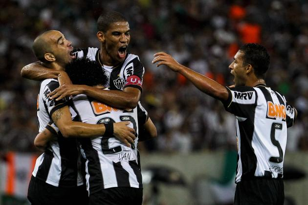 Raja Casablanca vs. Atletico Mineiro: Club World Cup Live Score, Highlights