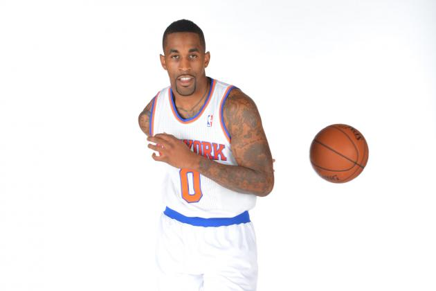 New York Knicks Recall Chris Smith from D-League in Wake of Point Guard Woes