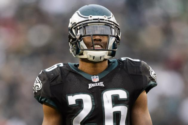 Cary Williams: 'I'm Glad We Lost' to Vikings