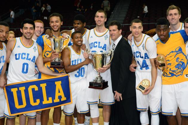 Duke Basketball: High-Scoring UCLA Bruins Will Be Solid Test for Blue Devils