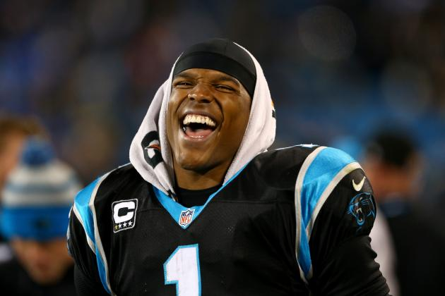 Why the Carolina Panthers Are a Dark Horse Entering NFL Postseason
