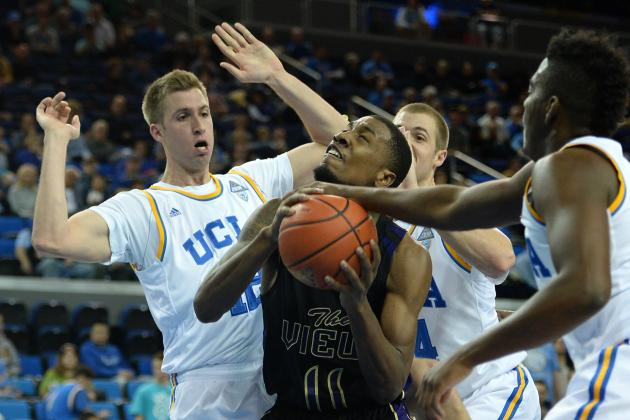 UCLA Basketball: Front-Line Problems Must Be Overcome for NCAA Tournament