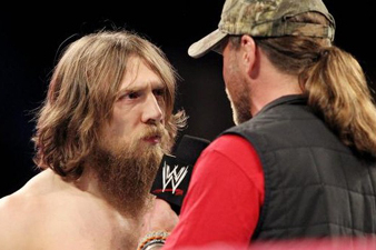 WWE Wants Shawn Michaels to Face Daniel Bryan at WrestleMania