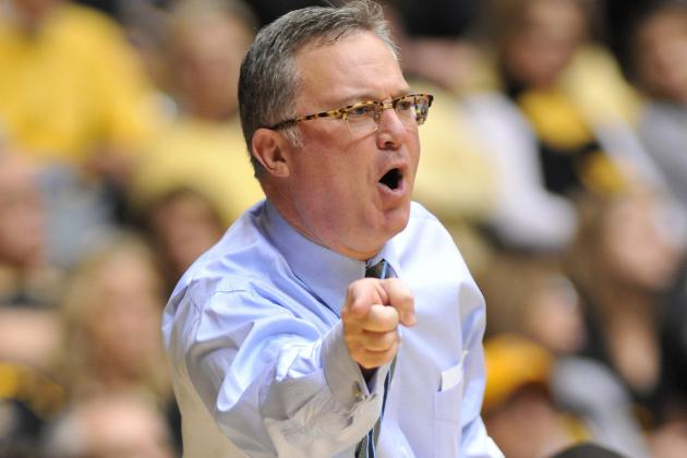 Barry Hinson Rant Will Help Turn Around Southern Illinois Basketball Program