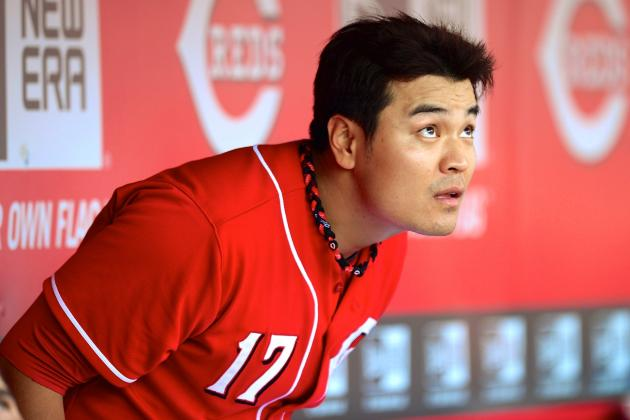 Shin-Soo Choo Rumors: Latest Buzz and Speculation Surrounding Star OF