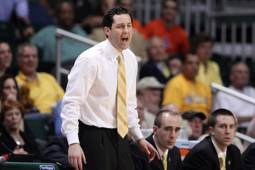 Valparaiso Signs Bryce Drew to Long-Term Contract Extension