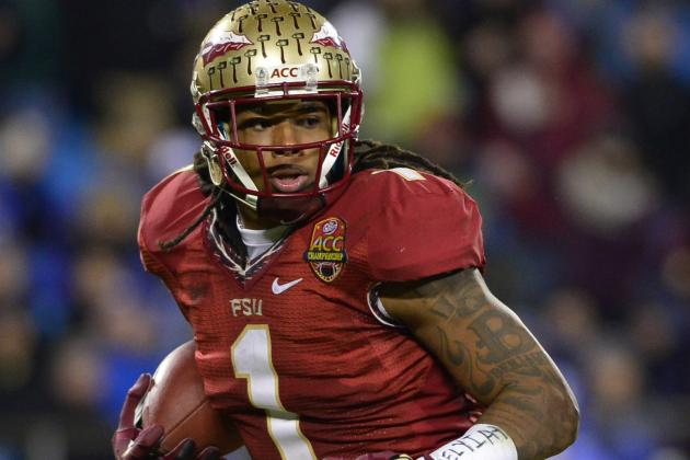 BCS Championship Game: Kelvin Benjamin vs. Chris Davis a Matchup to Watch