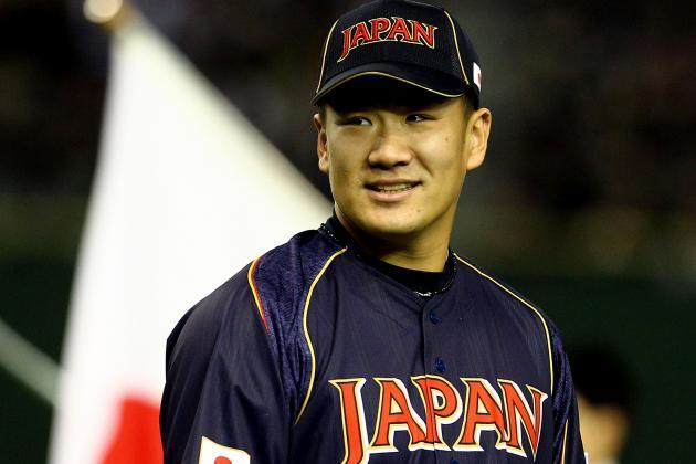Can the Cubs Get Masahiro Tanaka?