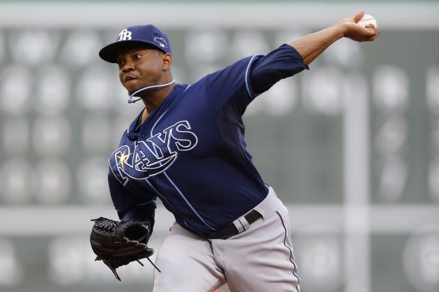 Cubs Officially Sign Reliever Wesley Wright to $1,425,000, 1-Year Deal