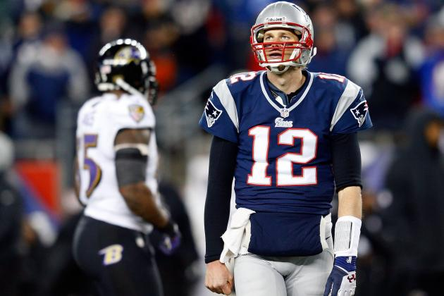 New England Patriots vs. Baltimore Ravens: Betting Odds Analysis and Prediction