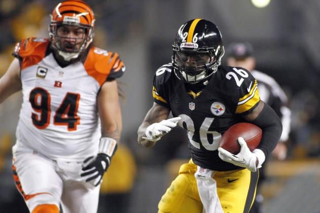 What to Expect from Le'Veon Bell, Pittsburgh Steelers Offense in Week 16