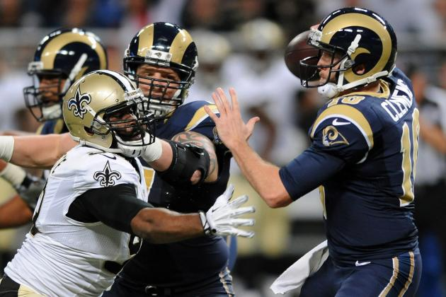 Tampa Bay Buccaneers vs. St. Louis Rams: Spread Analysis and Pick Prediction