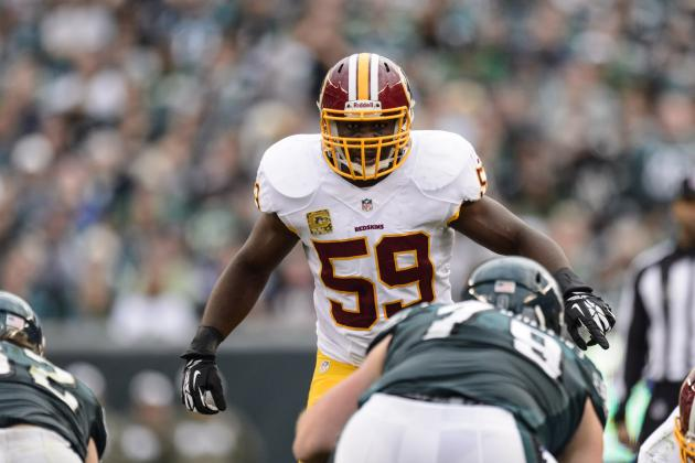 London Fletcher to Retire: What He Has Meant to the Washington Redskins
