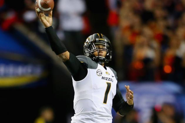 Missouri Coordinator Says Offense Needs to Be Better