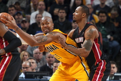 Indiana Pacers vs. Miami Heat Live Blog and in-Game Analysis