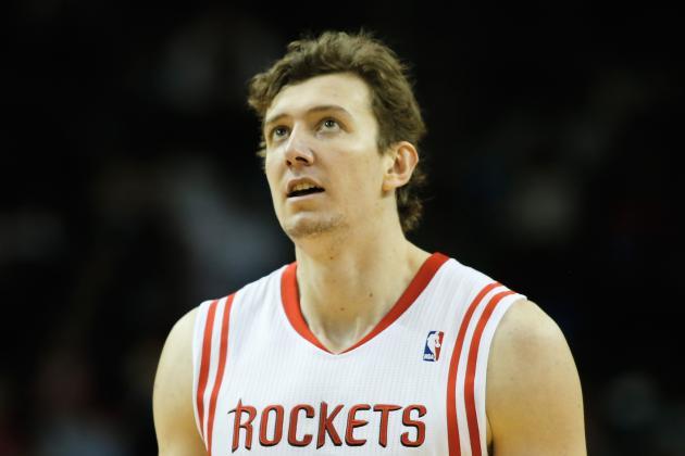 NBA Trade Rumors: Latest Buzz Surrounding Omer Asik, Rajon Rondo and More