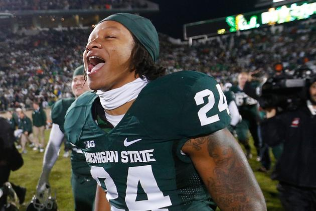Peek into MSU's Future: Terry, Holmes Jr., Arnett Seen as Rising Stars