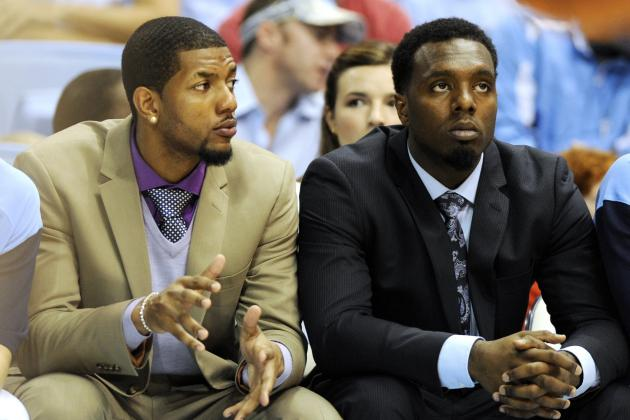 Updates on North Carolina's Leslie McDonald and P.J. Hairston's Eligibility