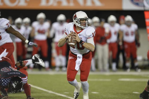 GoDaddy Bowl: Arkansas State vs. Ball State Betting Odds Analysis, Prediction