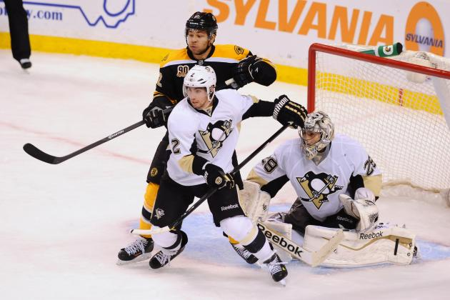 How a Makeshift Blue Line Is Thriving for the Red-Hot Pittsburgh Penguins