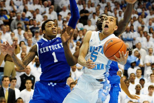 Kentucky Basketball: Why Switch to Zone Would Solve Wildcats' Defensive Issues