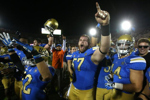 Sun Bowl Betting Odds: Virginia Tech vs. UCLA Bruins Analysis and Prediction
