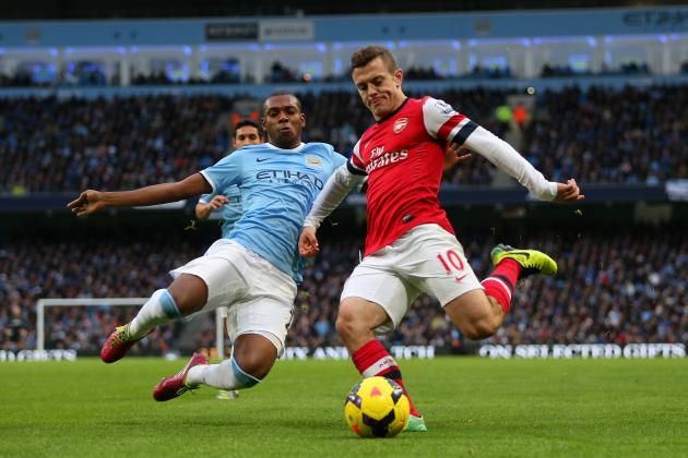 Arsenal: Jack Wilshere Ban Would Be Both a Blessing and a Curse