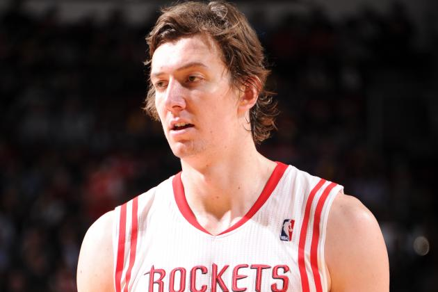 Report: Celtics, Rockets Discuss Asik for Bass and More