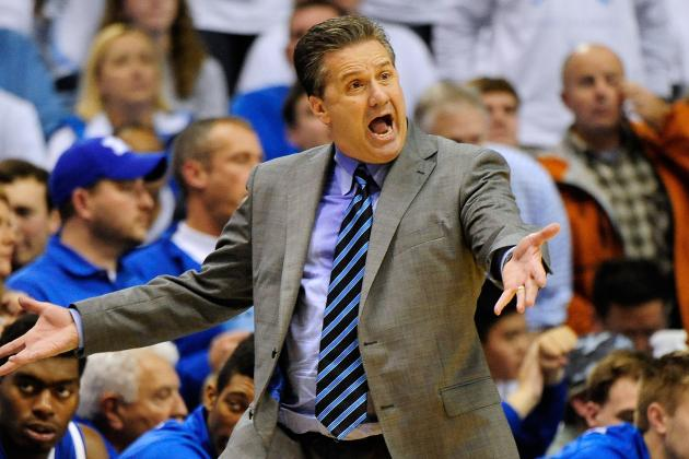 Writer: Kentucky Has Replaced Duke as America's Most Hated Team