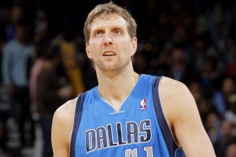 Nowitzki, Carlisle Return; Dirk Jokes Cowboys Made Him Sick Again