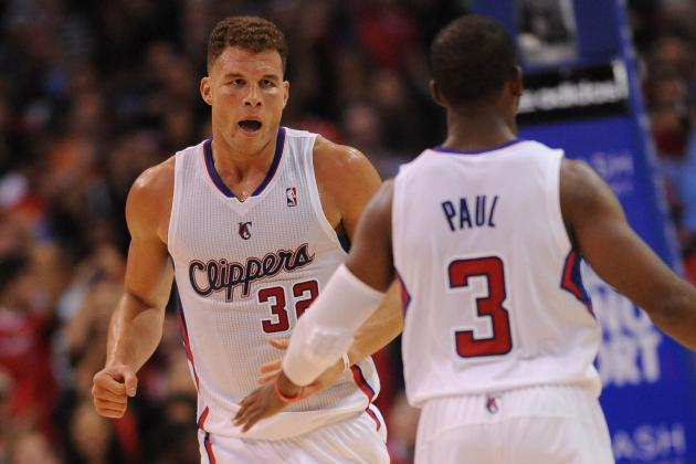 The Numbers Show Clippers' Improvement