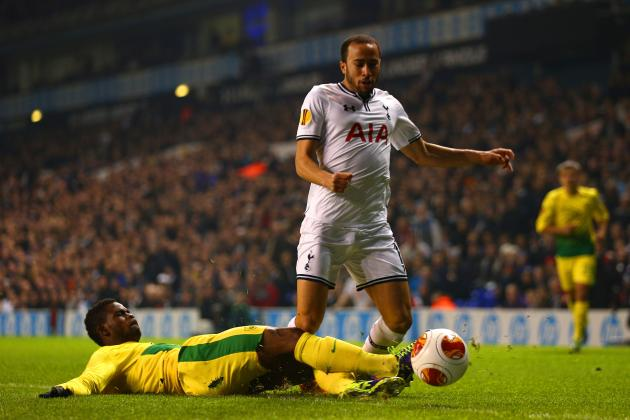 Andros Townsend Injury: Updates on Tottenham Winger's Hamstring and Return