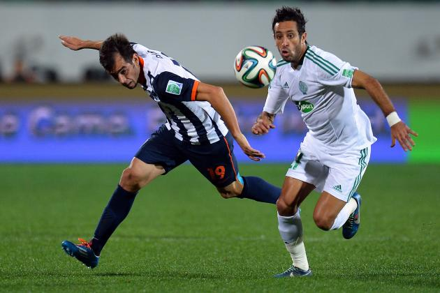 Raja Casablanca vs. Atletico Mineiro: Score, Grades and Post-Match Reaction
