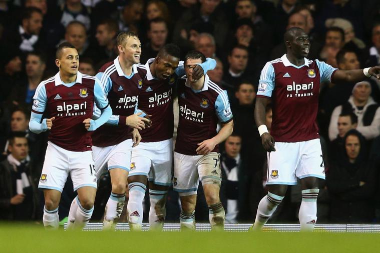 Tottenham Hotspur vs. West Ham United: Score, Grades and Post-Match Reaction
