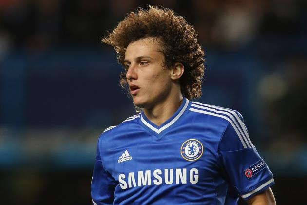 The Cult of David Luiz: Why the Chelsea and Brazil Star Is so Loved