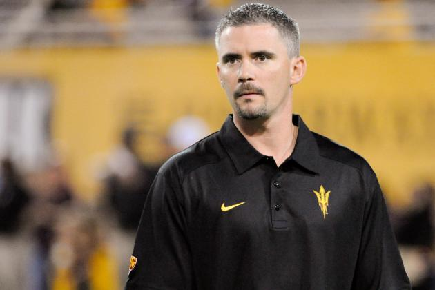 Assistant Coaches Play Huge Role in the Rise of Pac-12 Football