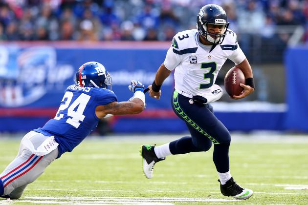 Cardinals vs. Seahawks: Breaking Down Seattle's Game Plan