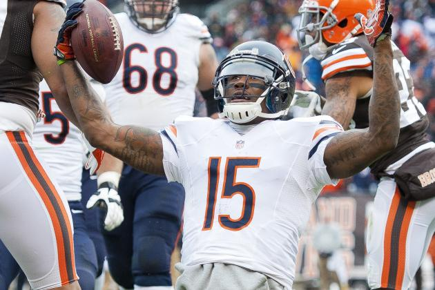 Brandon Marshall Almost Left Early