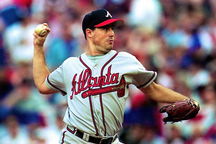 Greg Maddux Proved His Scouting Report from 1985 Wrong
