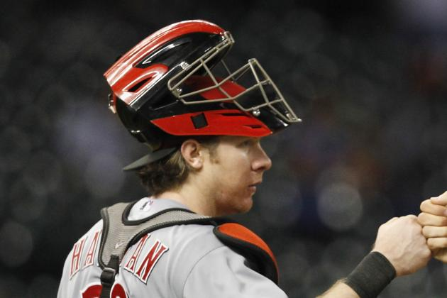 Will Ryan Hanigan Rebound?