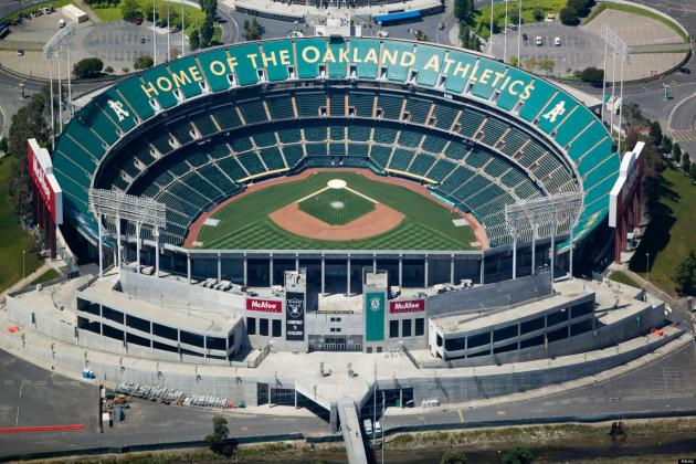 Will the A's Build a New Stadium in Oakland After All?