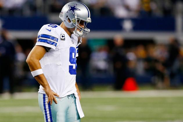 The Optimist's Guide to the Dallas Cowboys