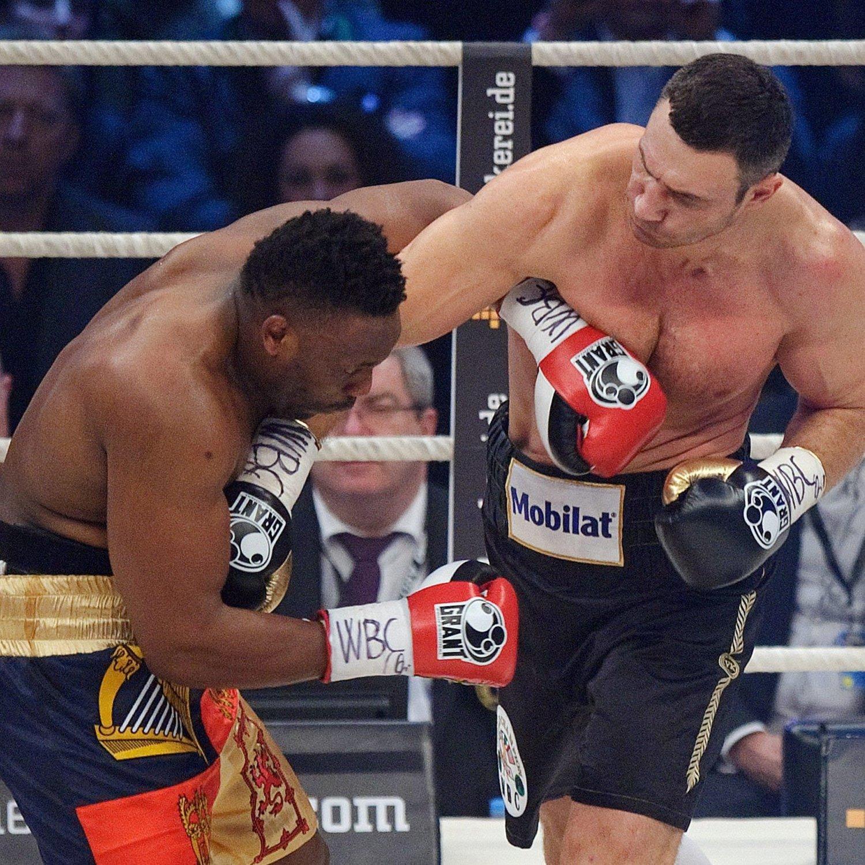 Bo boxer wladimir klitschko wikipedia the - If You Have Been Waiting For The Klitschko