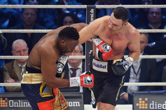 What Vitali Klitschko's Retirement Means for Boxing's Heavyweight Division