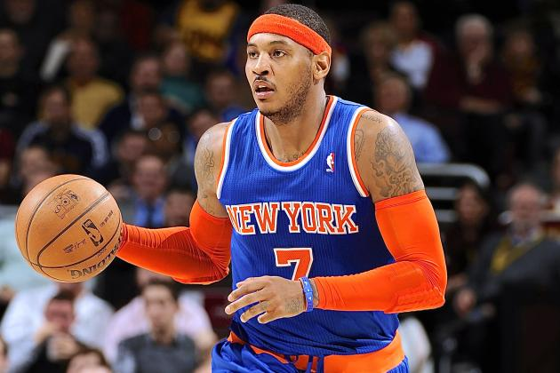 New York Knicks vs. Milwaukee Bucks: Live Score and Analysis