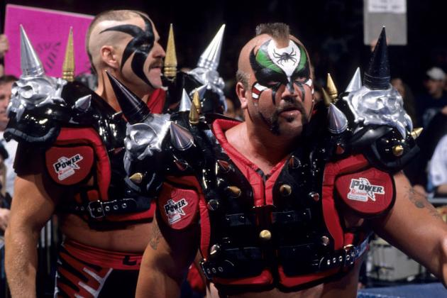 Full Career Retrospective and Greatest Moments for the Legion of Doom