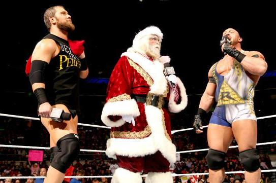 WWE Main Event Results: Winners, Twitter Reaction and Analysis from December 18