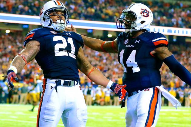 BCS Championship Game: FSU's Linebackers Will Have Their Hands Full with Auburn