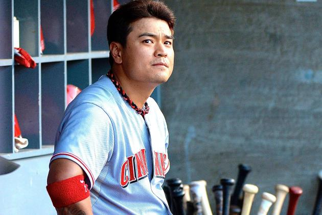 Was Rejected Yankees Deal Shin-Soo Choo's Best Shot at $140 Million?
